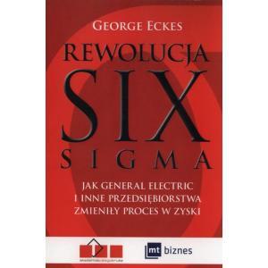Rewolucja Six Sigma