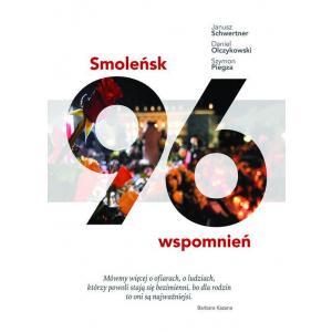 Smoleńsk 96 wspomnień