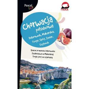 Chorwacja Południowa Pascal Lajt