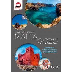 Malta i Gozo Inspirator podróżniczy