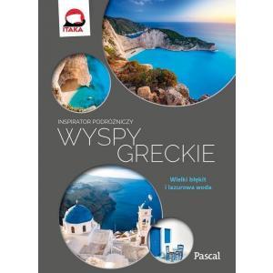 Wyspy Greckie Inspirator podróżniczy