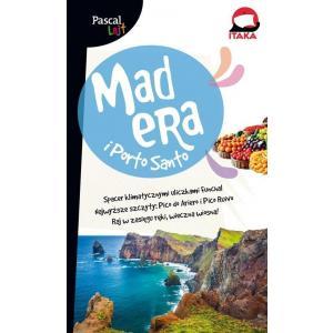 Madera i Porto Santo Pascal Lajt