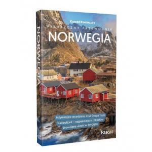 Norwegia Przewodnik praktyczny