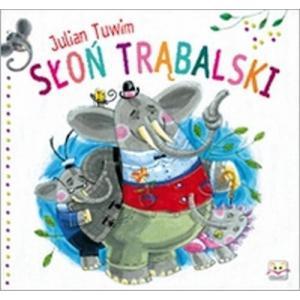 Słoń Trąbalski -J.Tuwim