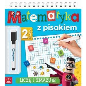Matematyka z Pisakiem Klasa 2