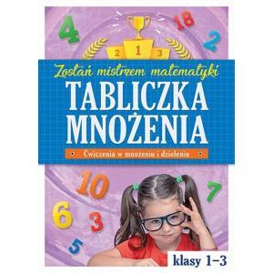 Tabliczka Mnożenia Klasy 1-3