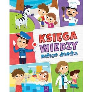 Księga wiedzy małego dziecka