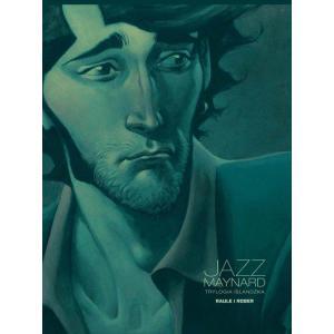 Jazz Maynard 2 /komiks/