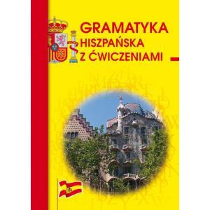 Gramatyka hiszpańska z ćwiczeniami