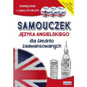 Samouczek Języka Angielskiego dla Średnio Zaawansowanych + CD