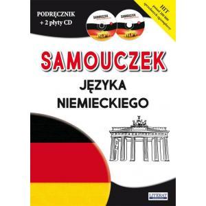 Samouczek języka niemieckiego. Podręcznik + CD