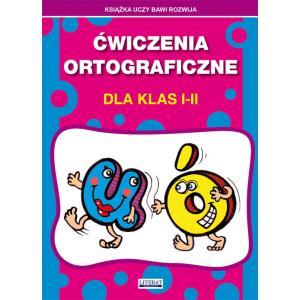 Ćwiczenia ortograficzne dla klas I-II U-Ó