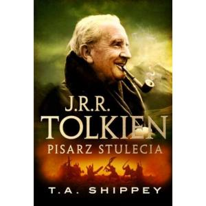 Tolkien Pisarz stulecia