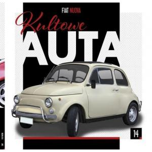 Kultowe Auta 14 Fiat Nuova