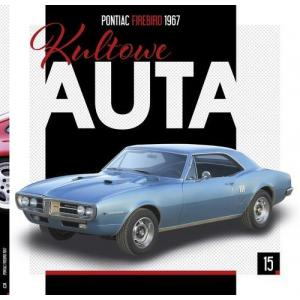 Kultowe Auta 15 Pontiac Firebird 1967