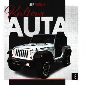 Kultowe Auta 18 Jeep Wrangler