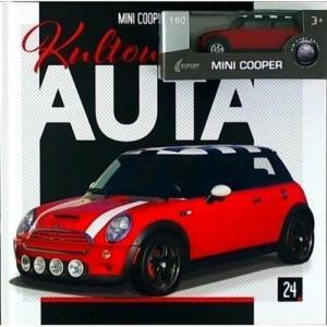 Kultowe Auta 24 Mini Cooper S