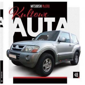 Kultowe Auta 48. Mitsubishi Pajero
