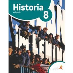 Podróże w Czasie. Historia. Podręcznik. Klasa 8. Szkoła Podstawowa