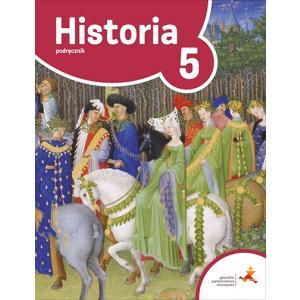 Podróże w Czasie. Historia. Podręcznik. Klasa 5. Szkoła Podstawowa