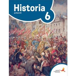 Podróże w Czasie. Historia. Podręcznik. Klasa 6. Szkoła Podstawowa
