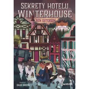 Sekrety hotelu Winterhouse