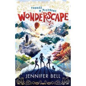 Podróż w nieznane Wonderscape