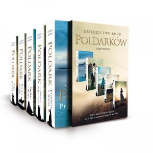 Pakiet Poldark. Części 8-12