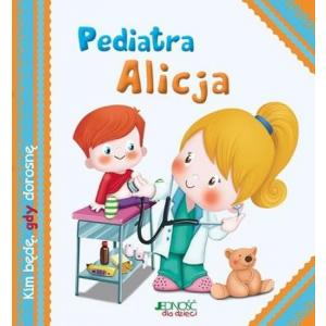 Pediatra Alicja