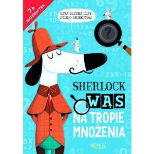 Sherlock Wąs na tropie mnożenia