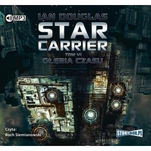 Star Carrier Tom VI Głębia Czasu