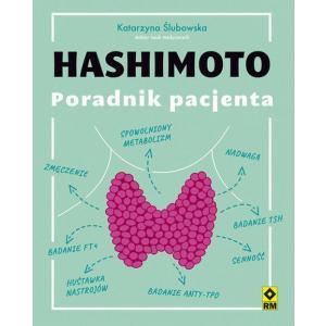 Hashimoto. Poradnik pacjenta