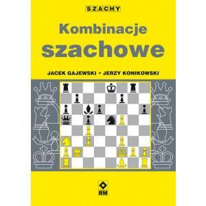 Szachy. Kombinacje szachowe