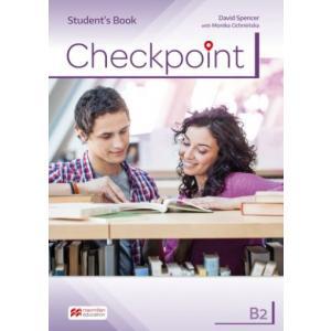 Checkpoint B2. Workbook