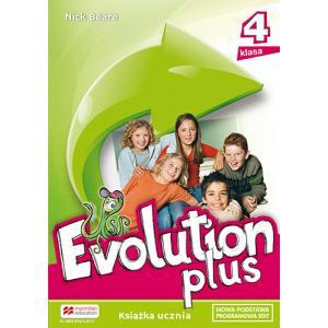 Evolution Plus. Podręcznik Wieloletni. Klasa 6. Szkoła Podstawowa