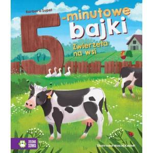 5-minutowe bajki Zwierzęta na wsi