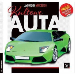 Kultowe Auta 52 Lamborghini Murcielago