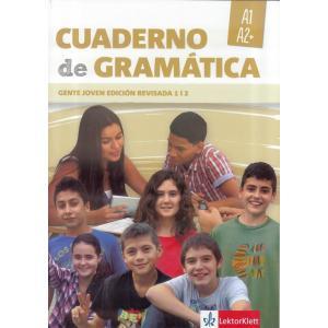 Cuaderno de Gramatica A1/A2+