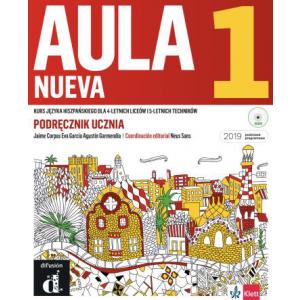 Aula Nueva 1. Podręcznik