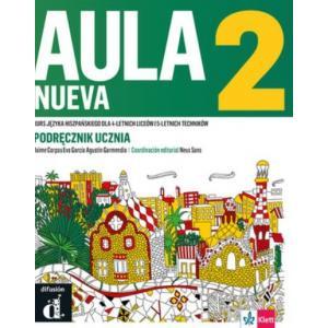 Aula Nueva 2. Podręcznik