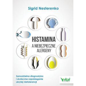Histamina a niebezpieczne alergeny