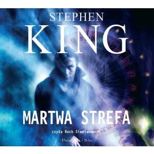 Martwa Strefa. Audiobook