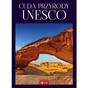 Cuda przyrody UNESCO