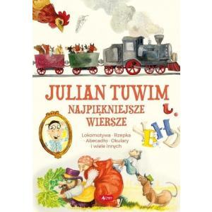Julian Tuwim. Najpiękniejsze wiersze