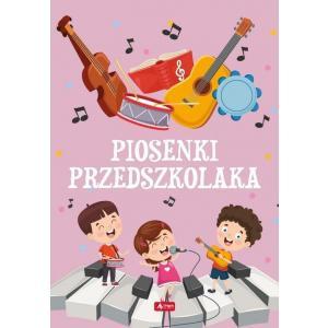 Piosenki przedszkolaka 2020 MK