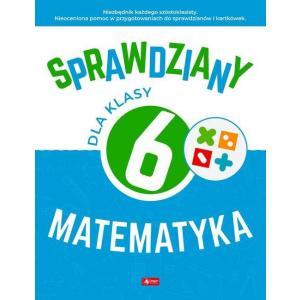 Sprawdziany dla klasy 6. Matematyka