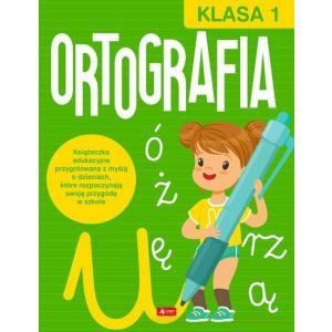 Ortografia dla klasy 1