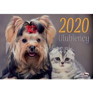 Kalendarz Ulubieńcy 2020