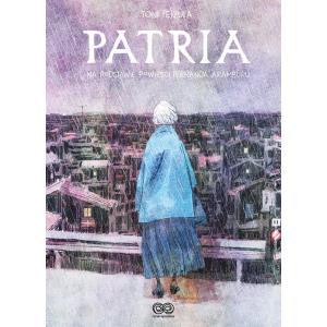 Patria /komiks/