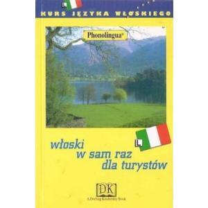 Włoski sam raz dla turystów